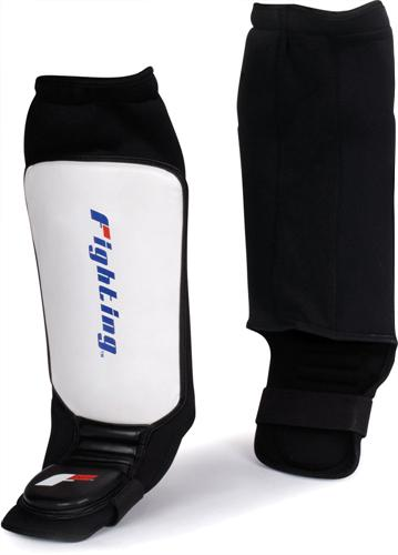 Fighting Sports Fighting Sports Mma Grappling Shin/Instep Guards